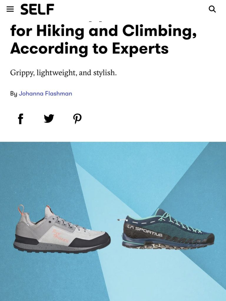 approach shoes guide